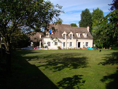 France home exchange property #1364