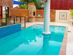 South Africa home exchange property #1401