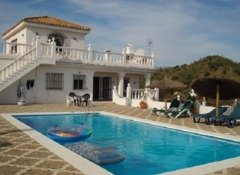 Spain home exchange property #1415