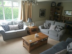 United Kingdom home exchange property #1494