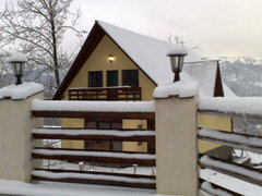 Romania home exchange property #1495